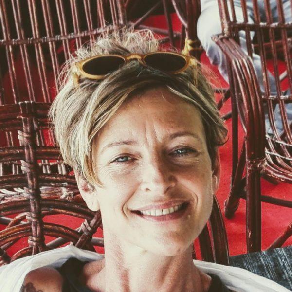 Nathalie GORRET : Kundalini Yoga