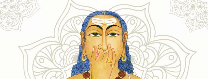 PRANAYAMA – La science du souffle